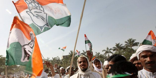 EC Gives Congress Another 6 Months To Hold Organisational