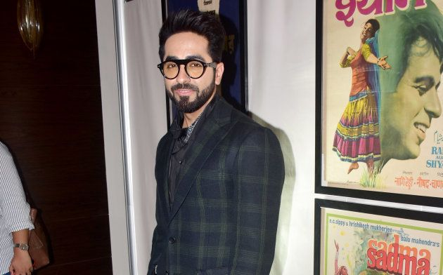 Ayushman Khurrana On The Success Of 'AndhaDhun' And 'Badhai Ho', And His Newly Acquired