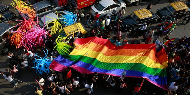 A Woman Sub-Inspector 'Married' Her Same-Sex Partner In A Grand Ceremony In