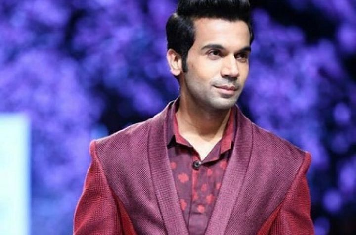 Rajkummar Rao starred in Amar Kaushik directed horror-comedy Stree alongside Shraddha Kapoor and Pankaj Tripathi.