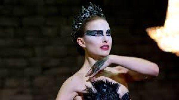 A still from Black Swan