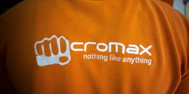 The MicroMax Informatics Ltd.