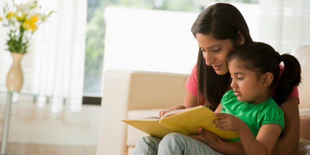 Can You Be A Feminist Indian Parent And Let Your Child Read