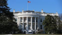 White House Locked Down After Secret Service Detains Man With Suspicious