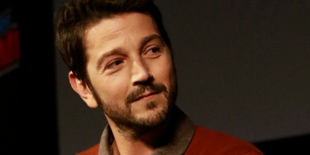Diego Luna's future assignments include a prequel series to 'Rogue One: A Star Wars