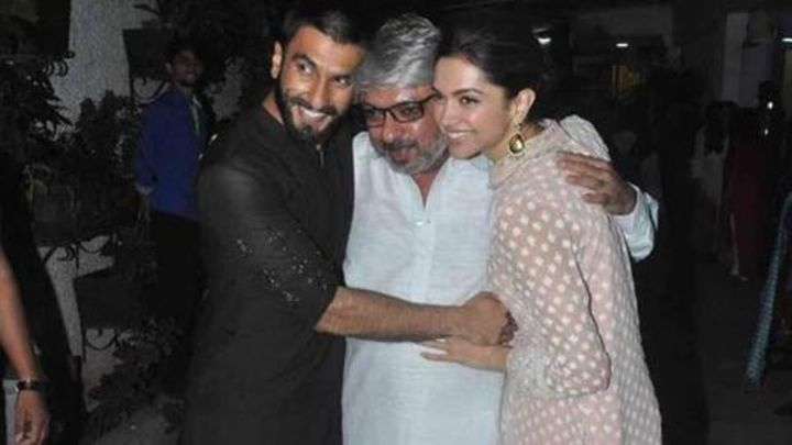Ranveer Singh and Deepika Padukone are all set to get married next week and we can't keep calm about it. The couple has already begun their wedding festivities and is making special preparations for their D-Day. As per the recent buzz, Ranveer and Deepika have started sending out invites and have also invited their favorite director Sanjay Leela Bhansali for the wedding. Here's more.