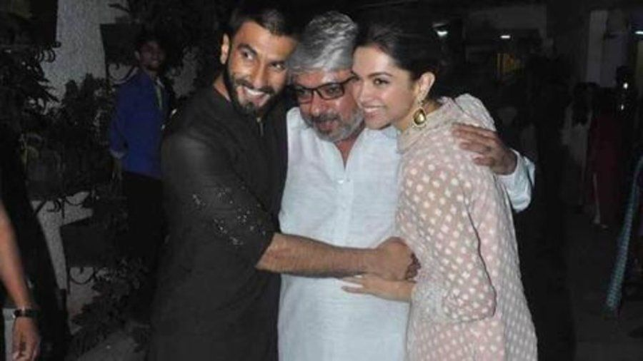 Ranveer Singh and Deepika Padukone are all set to get married next week and we can't keep calm about...