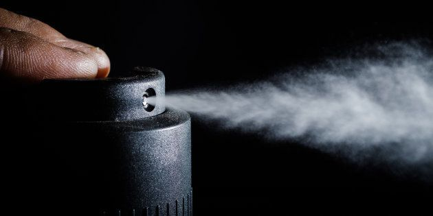 A Whiff Of Danger In Your Personal Care