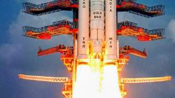 ISRO To Launch SAARC Satellite Next Year In
