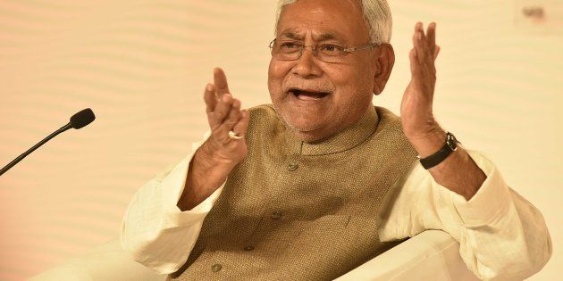 Five Reasons Why 'Nitish For 2019' Is Doomed From The