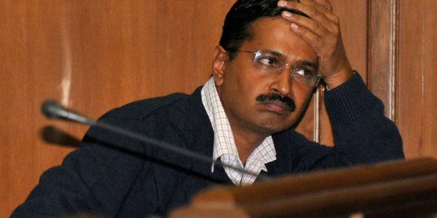 Congress Claims They Have Been Getting Feelers From AAP MLAs In