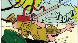 Tinkle Comics Art Director On How Shikari Shambhu And Suppandi Have Evolved Over The