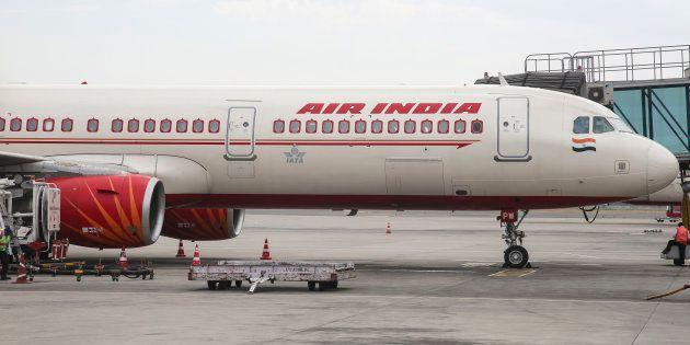 Airlines Behaving Like Goons, Letting Terrorists Fly But Not An MP, Says Shiv