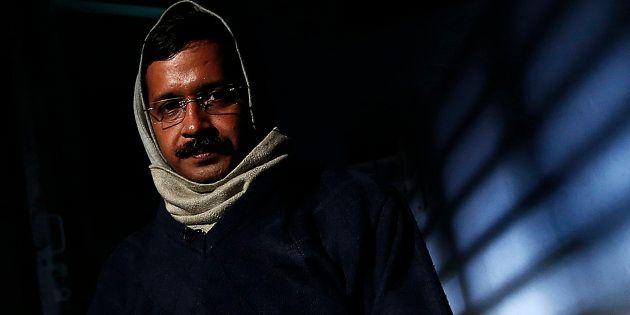 Kejriwal Is A Worse Dictator Than Mayawati, Says MLA As Rebellion Rears Its Head In