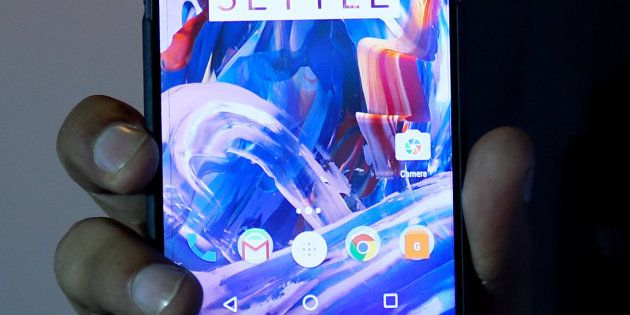OnePlus To Launch The Upgraded Version Of OnePlus 3 On 15
