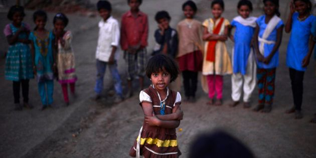 Photoblog: A Holding Space For Out-Of-School Tribal