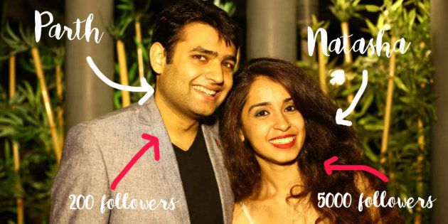 Can You Really Find Love On The Internet? These Six Indian Couples Will Make You A Little Less