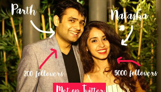 Can You Really Find Love On The Internet? These 6 Indian Couples Will Make You A Little Less