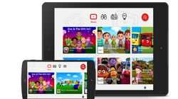 Parents Can Heave A Sigh Of Relief With The Launch Of YouTube Kids