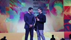 IFFI 2018 Opening: A Jingoistic Evening That Also Insulted The #MeToo