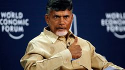 Chandrababu Naidu's Son, Four Former YSR Congress MLAs Inducted Into Andhra