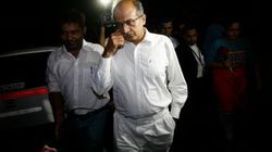 BJP Files Complaint Against Prashant Bhushan For Calling Lord Krishna An