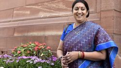 We Didn't Know It Was Her, Say Students Booked For Chasing Smriti Irani's
