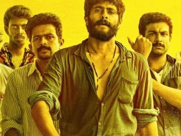 Director Lijo Jose Pellissery once again showed his fine craftsmanship with 'Angamaly Diaries'.