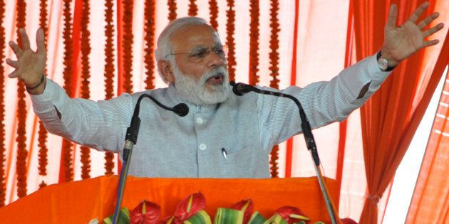 PM Modi Praises Sufi Culture, Says India Will Be 'Pushed Into Darkness' Without