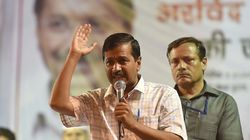 Arvind Kejriwal Alleges EVM Tampering, Demands The Postponement Of Delhi Civic