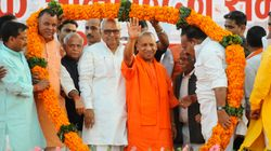 Misconceptions Have Been Created Because Of My Saffron-Clad Look, Says Yogi