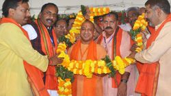 Farm Loan Waiver On Top Of UP CM Yogi Adityanath Cabinet's Agenda