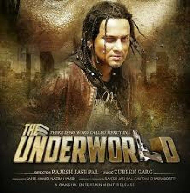 'The Underworld', an action thriller which starred popular names, bombed at the box office