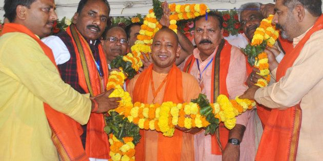 Farm Loan Waiver On Top Of UP CM Yogi Adityanath Cabinet's Agenda