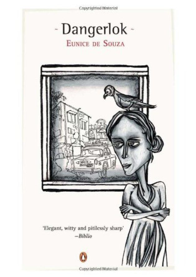 Told in Ferreira's acerbic yet engaging voice, 'Dangerlok' is about her observations and experiences...