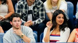 PHOTOS: Sophie Turner, Joe Jonas Reach India For Priyanka Chopra-Nick Jonas
