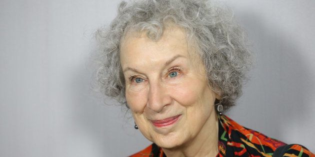 Atwood has called the book 'speculative fiction'—which takes place on Earth and draws