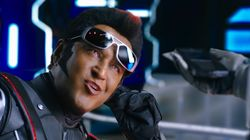 Shankar's '2.0' Is A Visual Feast That Should Be Watched In