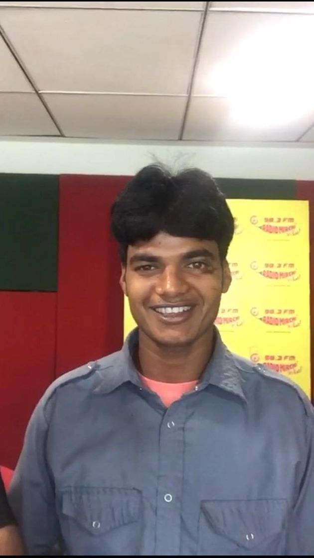 After Honest Cabbie Returns Bag With Goods Worth ₹8 Lakh, Radio Channel Raises ₹70k To Pay Off His
