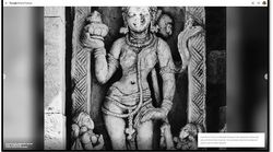 A Brilliant New Exhibition On Great Indian Women Is Just A Click Away, Courtesy