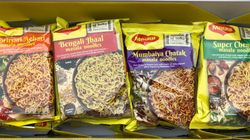 No Maggi, Sambar-Flavoured Instant Noodles Can Only Be Blasphemous, Not
