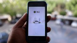 Similar To UberFeed, Ola Brings In-Ride Experience With Ola