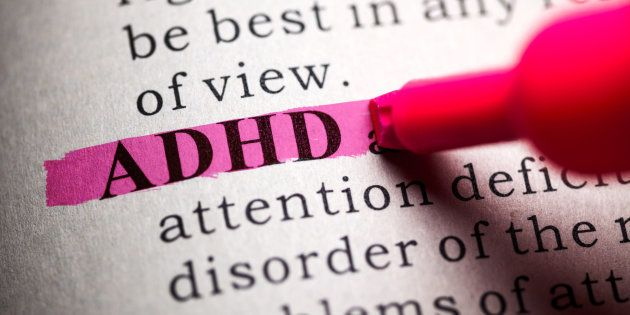 How I Overcame ADHD And Became A Productivity
