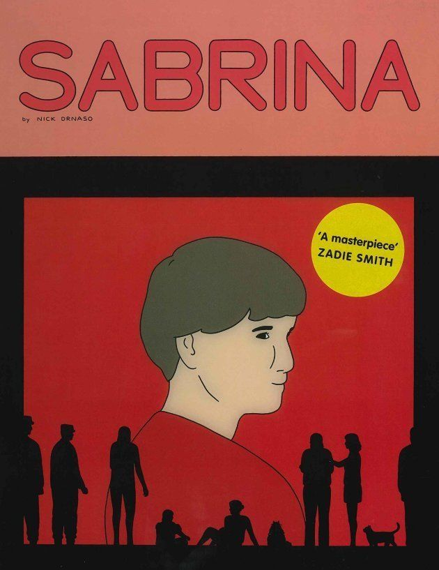 'Sabrina' . was the first graphic novel to make it to the Man Booker Prize