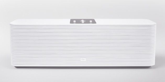Xiaomi Enters The Smart Speaker Club With The Mi Internet