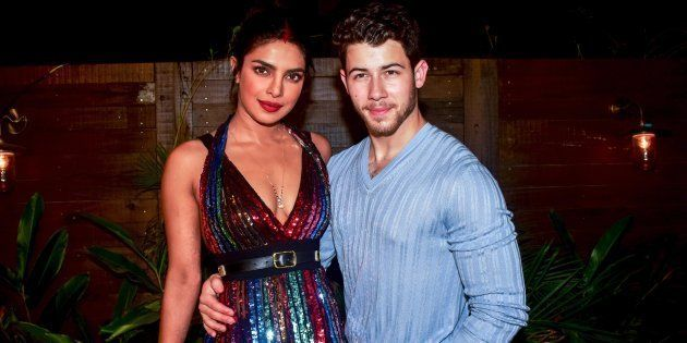 Priyanka Chopra and Nick Jonas got married in Jodhpur last