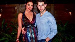 Writer Of Racist Article Says Sorry To Priyanka Chopra, Nick
