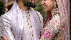 Anushka Sharma And Virat Kohli's Wedding Video Is Here And It's Dreamy