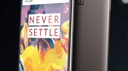 OnePlus 3T To Launch In India On 2