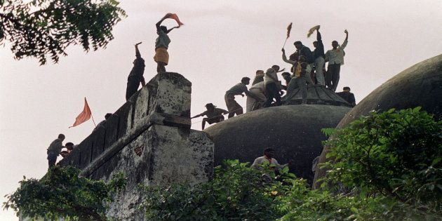 We Will Behead Those Who Oppose The Ram Temple In Ayodhya, Says BJP